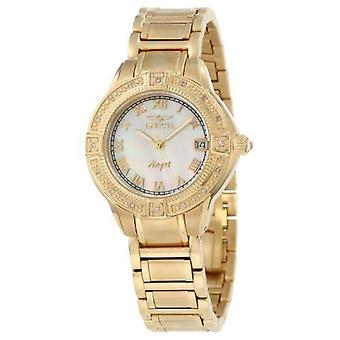 Invicta Angel 12807 Stainless Steel Watch