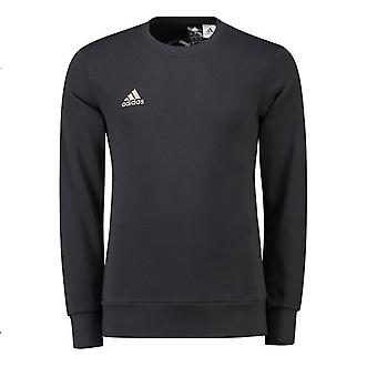 2018-2019 Ajax Adidas Grafik Sweat Top (Carbon)