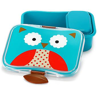 Skip Hop Zoo Little Kid Lunch Kit