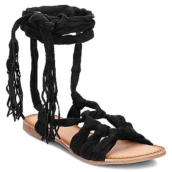 Gioseppo 4043502 4043502BLACK ellegant  women shoes