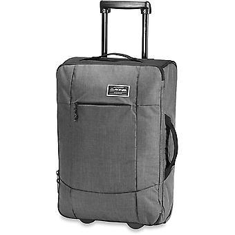 Dakine Carry On EQ Roller 40L Suitcase - Carbon