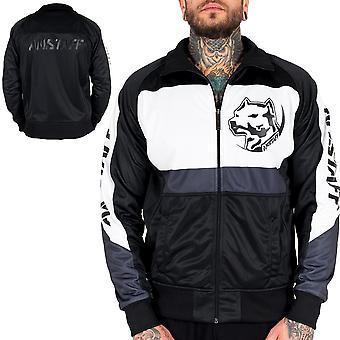 Wilson mens training jacket of Menes