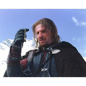 Sean Bean in Lord of the Rings Movie Photo Print