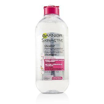 Garnier Skinactive Micellar Water - For Dry Skin - 400ml/13.3oz