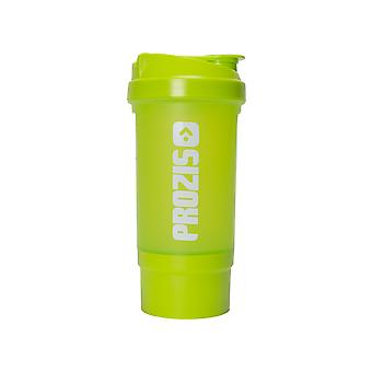 PROZIS - go for the next challenge. Shaker with Chamber 500 ml -.