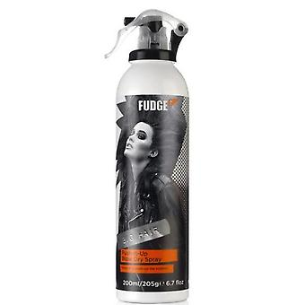 Fudge Fudge groß treiben es Blow Dry Spray