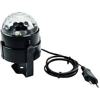 LED effect light Eurolite BC-3 No. of LEDs:3 x 1 W