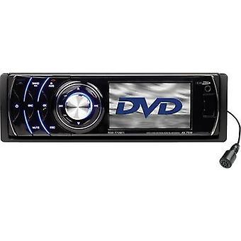 Kaliber Audio teknologi RDD772BTi automobil stereoplade Bluetooth håndfri sæt