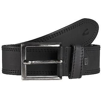 Camel active of wide men's leather belt 4 cm 103-60