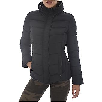 Gun - Kaporal quilted fitted jacket