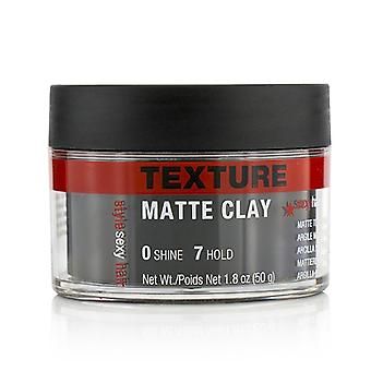 Sexy Hair Concepts Style Sexy Hair Matte Clay Matte Texturing Clay 50g/1.8oz