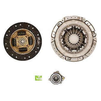 Valeo 52255002 OE Replacement Clutch Kit