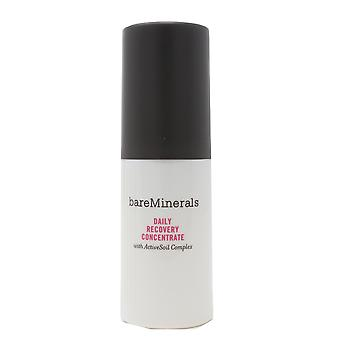 Bareminerals Daily Recovery Concentrate 2oz/60ml New