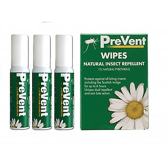 Prevent Insect Bite Repellent Holiday Travel Kit