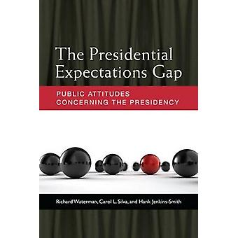 Die Präsidentschaftswahlen Erwartungslücke - Einstellung der Öffentlichkeit bezüglich der Pr