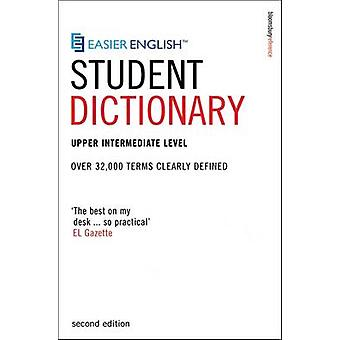 Easier English Student Dictionary - Over 35 -000 Terms Clearly Defined