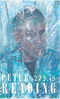 -273.15 by Peter Reading - 9781852246792 Book