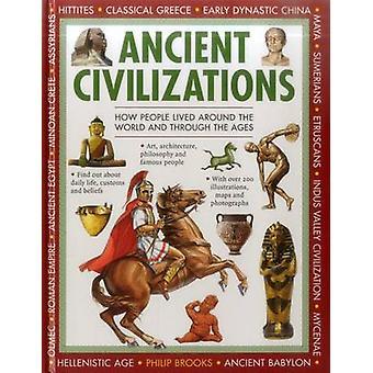 Geschichte - alte Zivilisationen - entdecken Sie die Menschen zu erforschen und