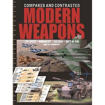 Armes modernes de Martin J. Dougherty - Book 9781908696687