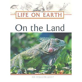 On the Land by Diagram Group - 9780816050475 Book