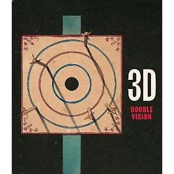 3D - Double Vision by 3D - Double Vision - 9783791356686 Book