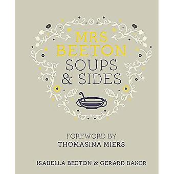 Mrs Beetons soppor & sidor: förord av Thomasina Miers
