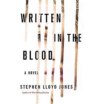 Written in the Blood (String Diaries)
