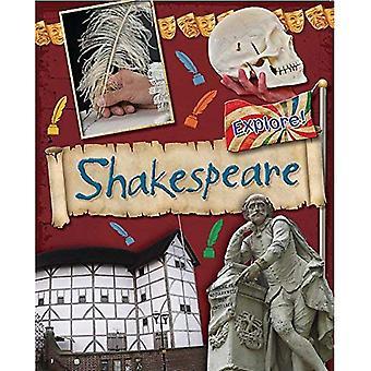 Explorez!: Shakespeare