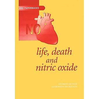 La vie, la mort et l'oxyde nitrique (RSC Paperbacks)