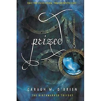 Prized (Birthmarked Trilogy