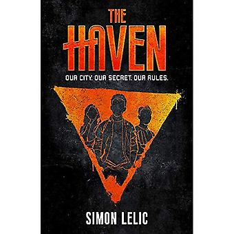 The Haven: Book 1 (The Haven)