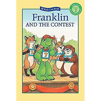 Franklin and the Contest (Kids Can Read!: Level 2 Read with Help)