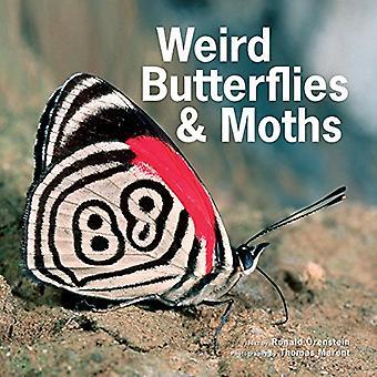 Konstiga fjärilar & nattfjärilar