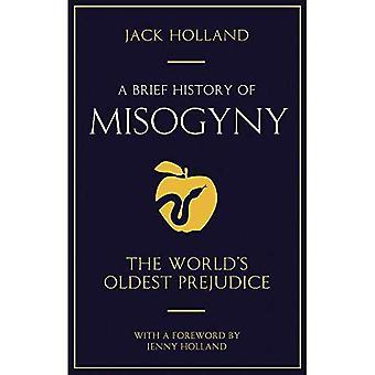 A Brief History of Misogyny (Brief Histories) (Brief Histories)