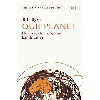 Our Planet: How Much More Can Earth Take? (Sustainability Project)