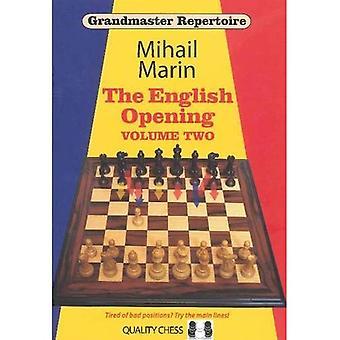 Grandmaster Repertoire: English Opening: v. 2