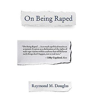 På att bli våldtagen
