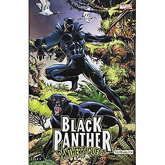 Pantera nera: Ricerca di Pantera