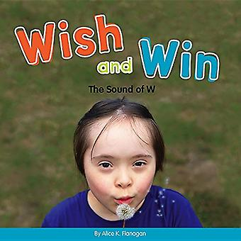 Wish and Win: The Sound of W (Consonants)