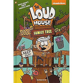 The Loud House #4: \