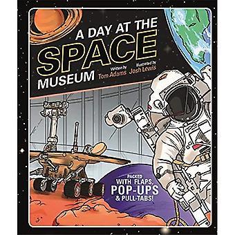 Ein Tag im Space Museum