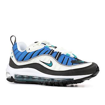 W Air Max 98 'Nebulosa azul' - Ah6799-106 - zapatos