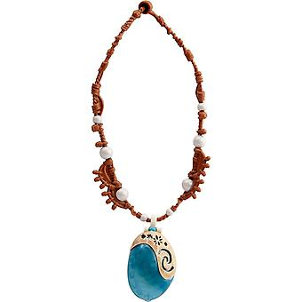 Moana Child Necklace