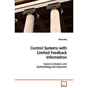 Control Systems with Limited Feedback Information by Ling & Qiang