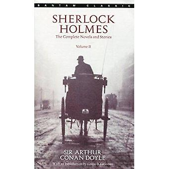 Sherlock Holmes - The Complete Novels and Stories - Vol 2 by Arthur Con
