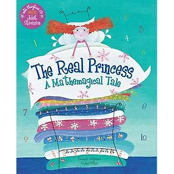 The Real Princess - A Mathemagical Tale by Brenda Williams - Sophie Fa