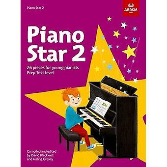 Piano Star - Book 2 - 9781848499256 Book