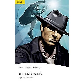 Level 2 - Lady in the Lake (2nd Revised edition) by Raymond Chandler -