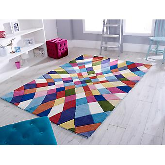 Cap 68 1234, que nous offrons également un tapis moderne similaires Poly Rectangle tapis