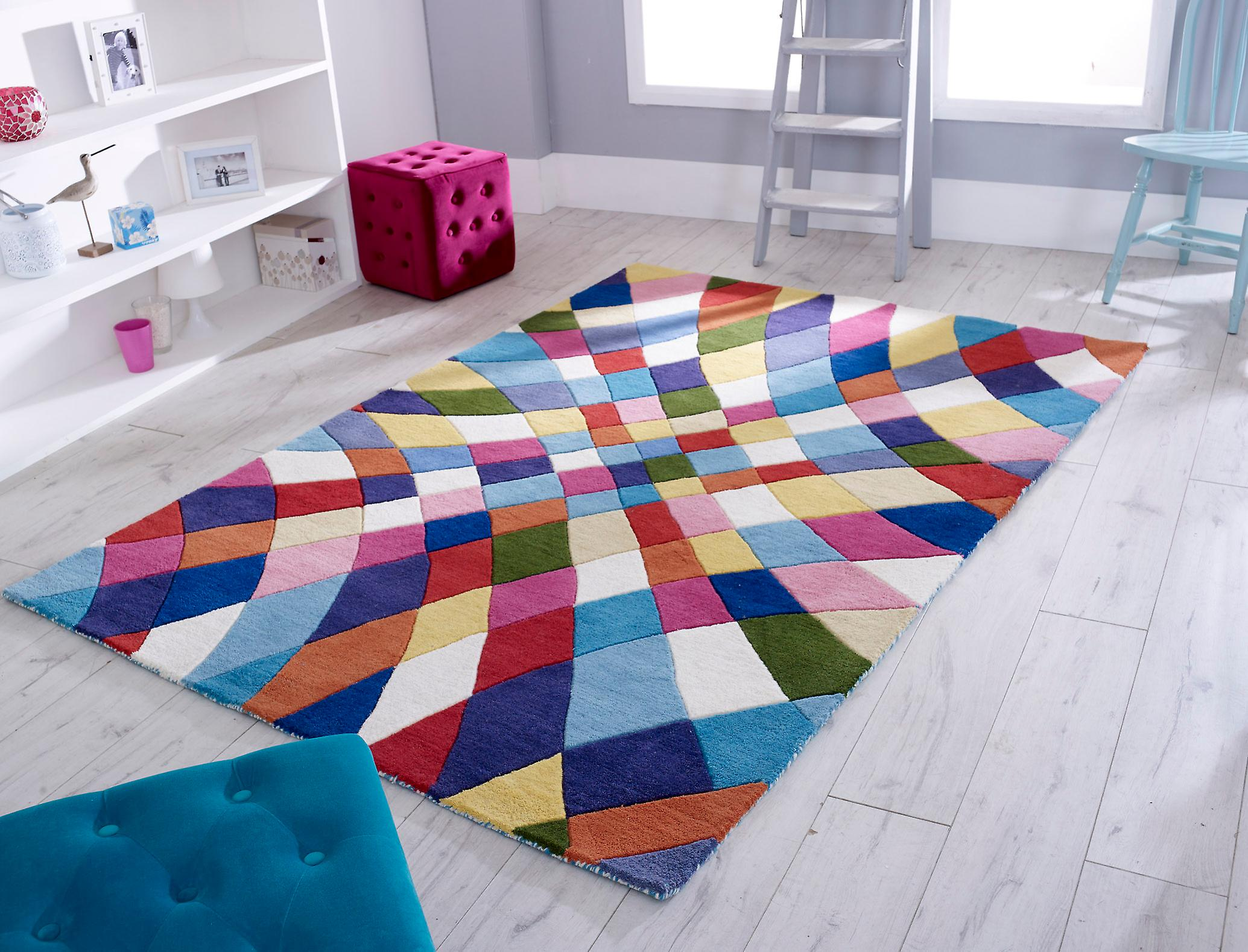 Cape 68 1234 We also offer a similar Poly Rectangle Rugs Modern Rugs